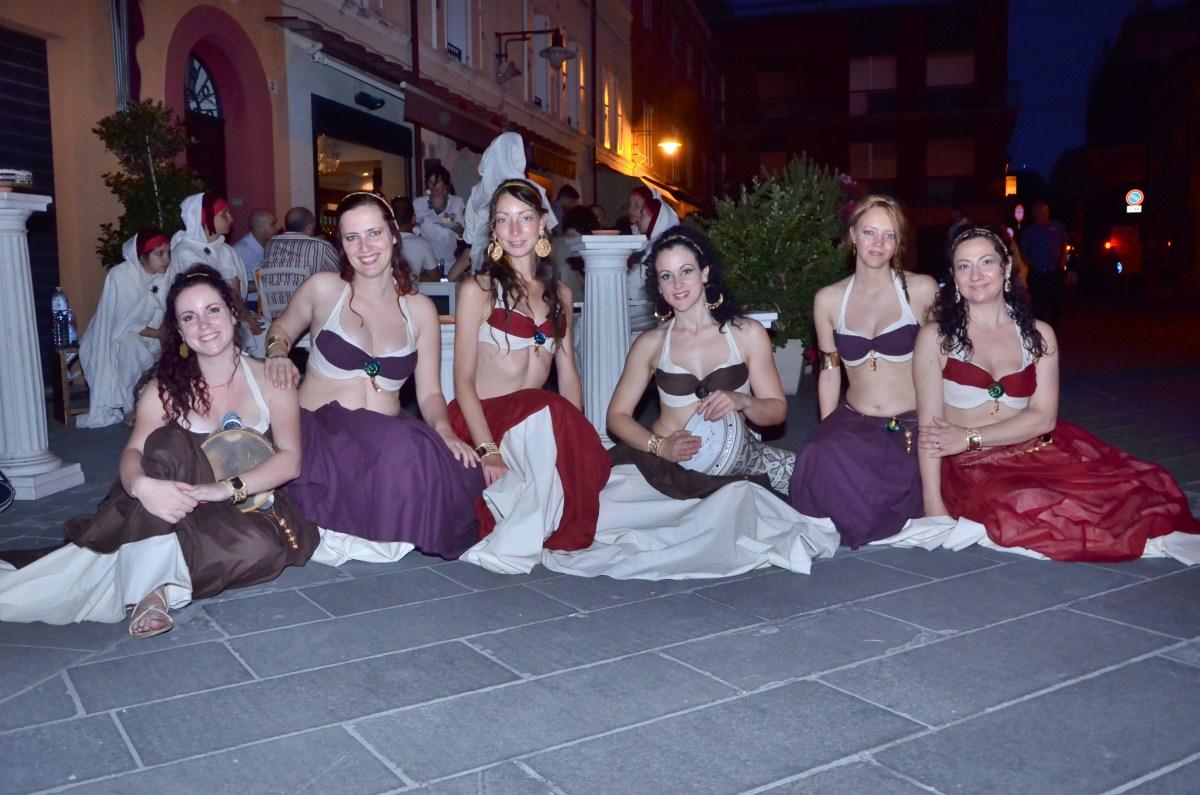 Notte Romana, Savignano Sul Rubicone