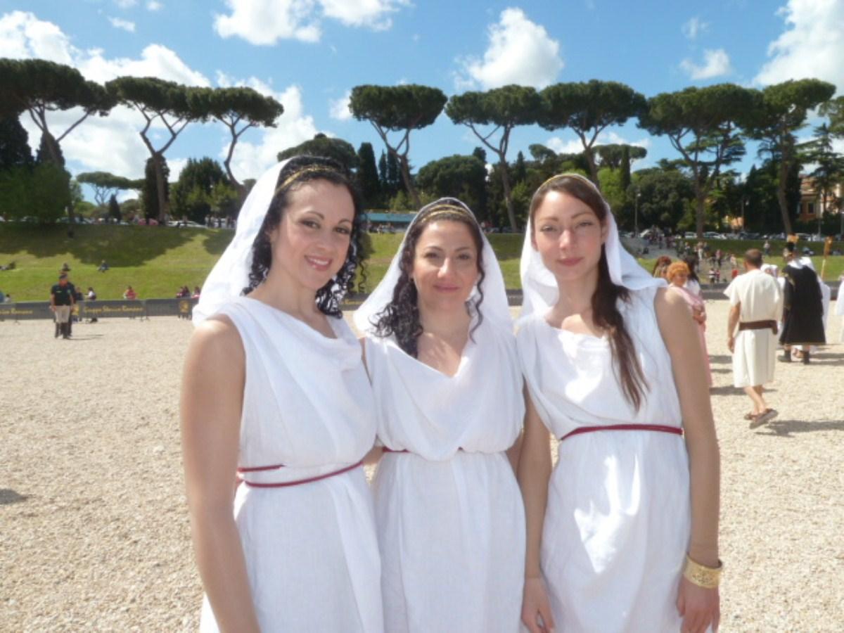 Natale di Roma 2013