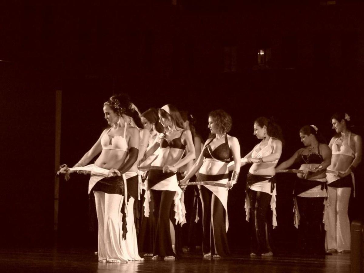 Arco in Danza 2012, Rimini