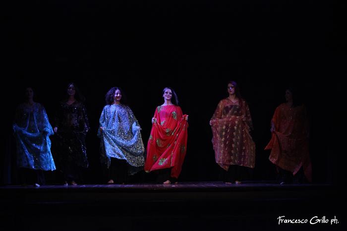 Teatro Tiberio Rimini 2015