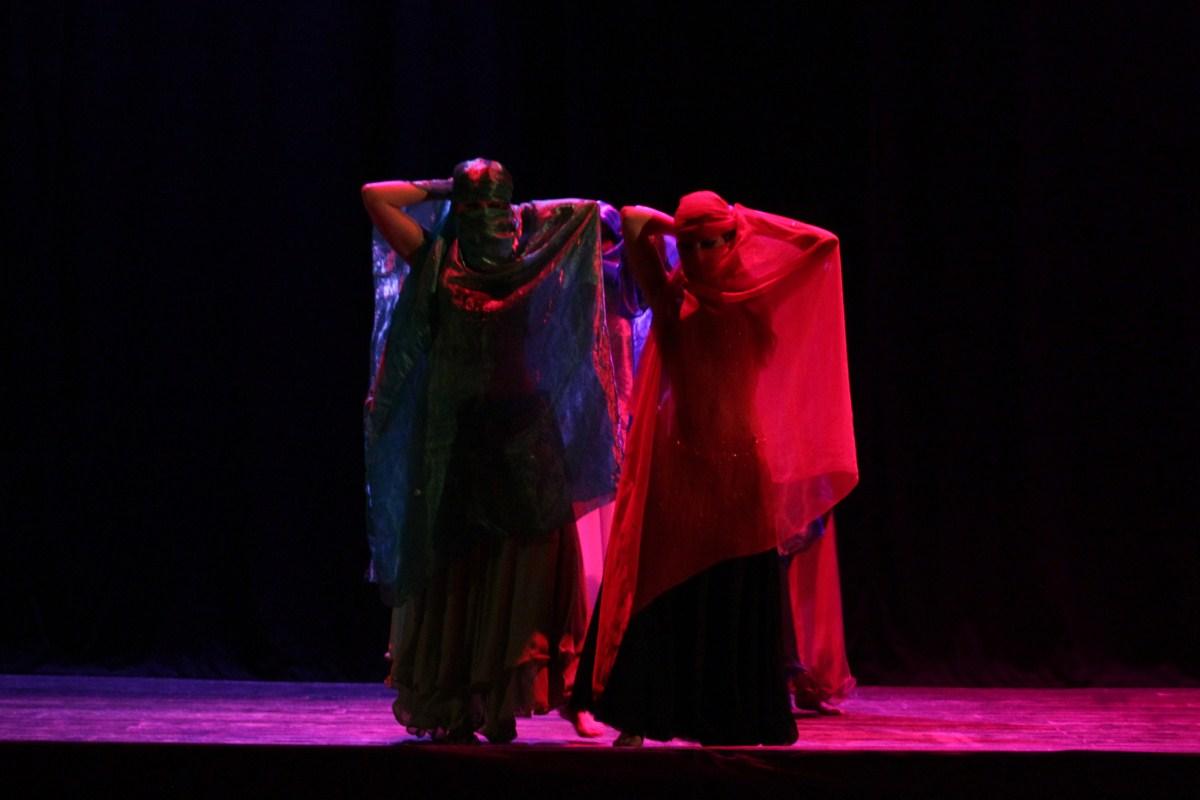 Teatro Astra  Bellaria,  2013