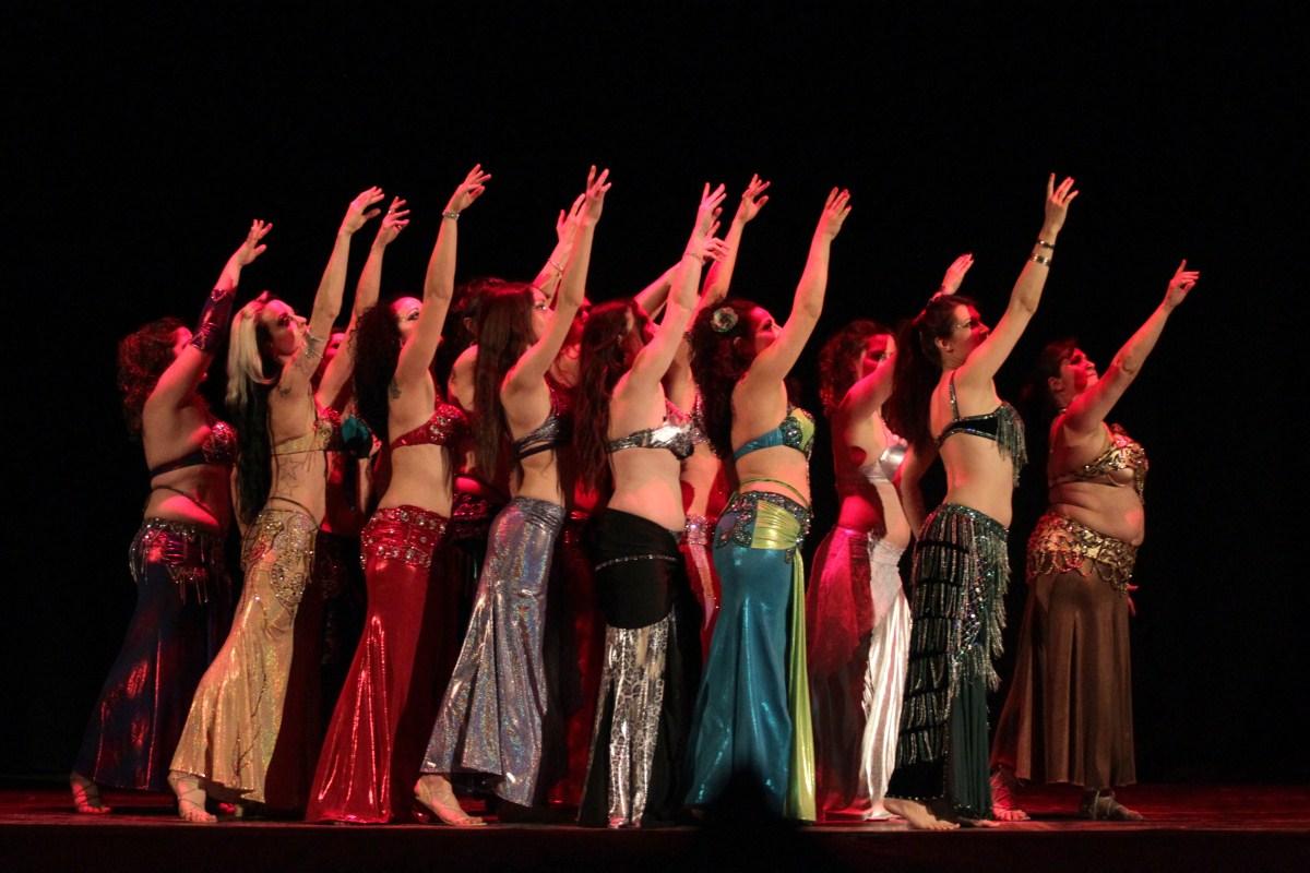 Arco In Danza 2013